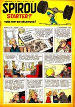 Le journal de Spirou 969