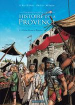 histoires de la provence - Des Alpes à la Côte d'Azur # 2