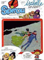 Le journal de Spirou 2113
