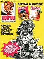Le journal de Spirou 2074