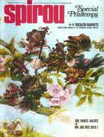 Le journal de Spirou 1875