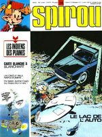Le journal de Spirou 1848