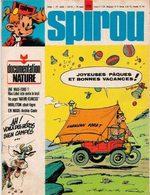 Le journal de Spirou 1773