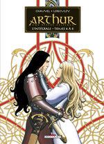 Arthur, une épopée celtique 2