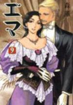 Emma 9 Manga