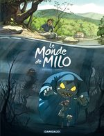 Le monde de Milo # 1