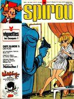 Le journal de Spirou 1849