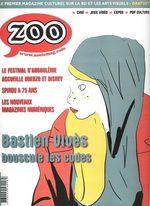 Zoo le mag 45 Magazine