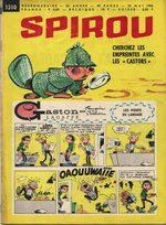 Le journal de Spirou 1310