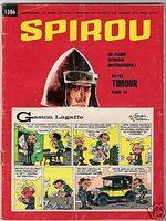 Le journal de Spirou 1386