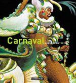 Carnaval 1 Artbook