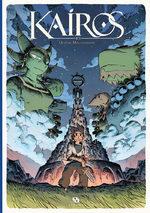 Kairos 1 Global manga