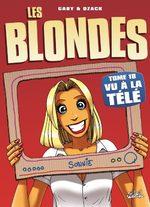 Les blondes 18