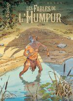 Les fables de l'Humpur # 1