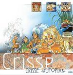 Crisse - Utopia 1 Artbook