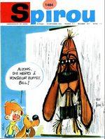 Le journal de Spirou 1484