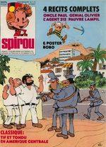 Le journal de Spirou 2075