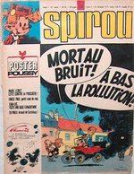 Le journal de Spirou 1777