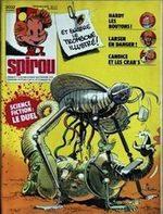 Le journal de Spirou 2032