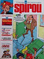 Le journal de Spirou 1987