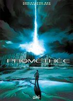 Prométhée 8 BD