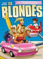 Les blondes # 6