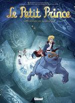 Le petit prince (Dorison) # 15