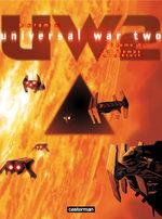 Universal War two # 1