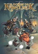 Le donjon de Naheulbeuk  12