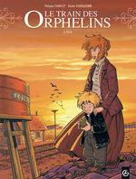 Le train des orphelins # 3