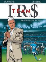 I.R.S. Team # 1
