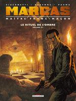 Marcas, maître franc-maçon # 2
