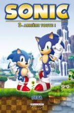 Sonic # 3