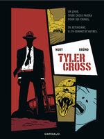 Tyler Cross # 1