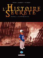 L'histoire secrète 31