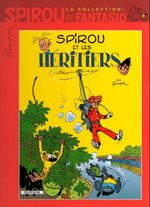 Les aventures de Spirou et Fantasio 1