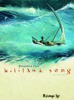 Kililana Song T.2 BD