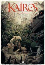 Kairos T.2 Global manga