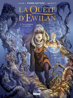 La Quête d'Ewilan # 1