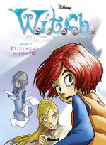 W.I.T.C.H. - Saison 2 3