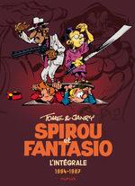 Les aventures de Spirou et Fantasio # 14