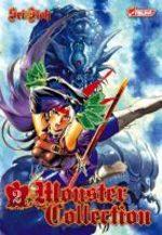 Monster Collection 2 Manga