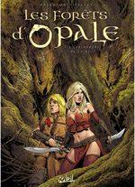 Les forêts d'Opale # 8