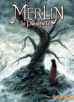 Merlin - Le prophète 3 BD