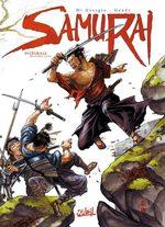 Samurai # 2