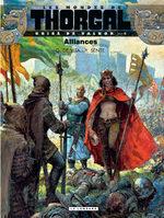 Les mondes de Thorgal - Kriss de Valnor # 4