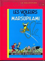 Les aventures de Spirou et Fantasio 2