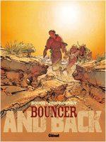 Bouncer # 9