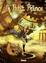 Le petit prince (Dorison) # 18