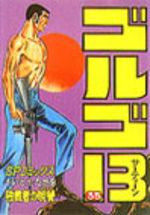 Golgo 13 35 Manga